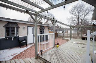 Photo 35: 649 Louelda Street in Winnipeg: East Kildonan Residential for sale (3B)  : MLS®# 202007763