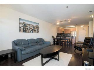 Photo 8: 155 Sherbrook Street in Winnipeg: West End / Wolseley Condominium for sale (West Winnipeg)  : MLS®# 1604815