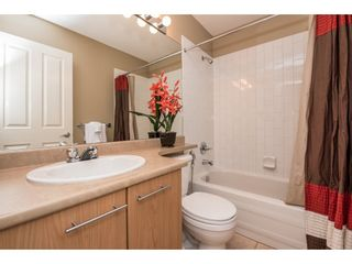 """Photo 16: 24 20540 66 Avenue in Langley: Willoughby Heights Townhouse for sale in """"AMBERLEIGH"""" : MLS®# R2152638"""