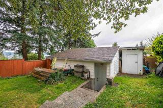 Photo 18: 357 SEAFORTH CRESCENT in Coquitlam: Central Coquitlam House  : MLS®# R2386072