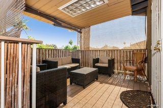 Photo 23: Condo for sale : 3 bedrooms : 7407 Waite Drive #A & B in La Mesa