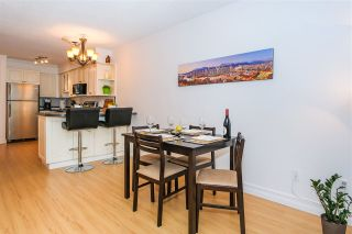 """Photo 7: 307 1855 NELSON Street in Vancouver: West End VW Condo for sale in """"THE WEST PARK"""" (Vancouver West)  : MLS®# R2443388"""