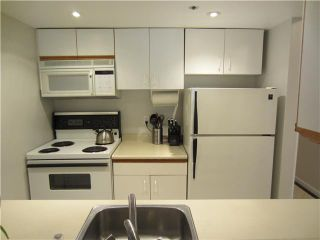 Photo 6: # 205 789 DRAKE ST in Vancouver: Downtown VW Condo for sale (Vancouver West)  : MLS®# V1025547