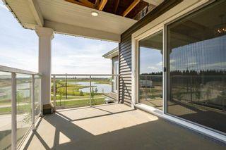 Photo 29: 839 Glenridding Ravine Wynd in Edmonton: Zone 56 House for sale : MLS®# E4245647