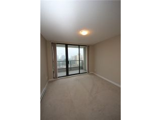 """Photo 8: 1106 7088 SALISBURY Avenue in Burnaby: Highgate Condo for sale in """"WEST"""" (Burnaby South)  : MLS®# V894313"""