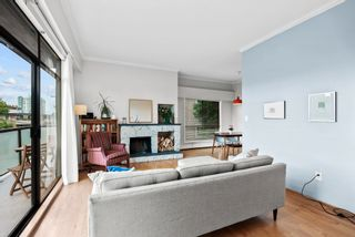 """Photo 3: 215 1345 W 15TH Avenue in Vancouver: Fairview VW Condo for sale in """"SUNRISE WEST"""" (Vancouver West)  : MLS®# R2625025"""