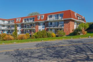 Photo 2: 304 1680 Poplar Ave in : SE Mt Tolmie Condo for sale (Saanich East)  : MLS®# 873736