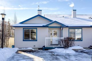 Photo 1: 28 33 Stonegate Drive NW: Airdrie Row/Townhouse for sale : MLS®# A1070455