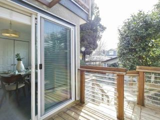 Photo 8: 3462 PANDORA Street in Vancouver: Hastings Sunrise House for sale (Vancouver East)  : MLS®# R2365849
