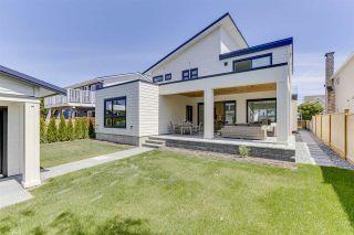 Photo 39: 335 CENTENNIAL Parkway in Delta: Boundary Beach House for sale (Tsawwassen)  : MLS®# R2475717