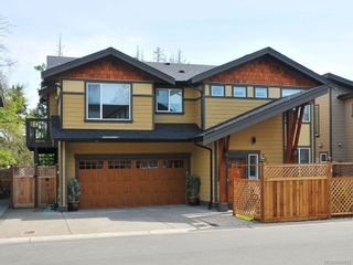 Photo 1: 1042 Whitney Crt in Langford: La Happy Valley House for sale : MLS®# 688665