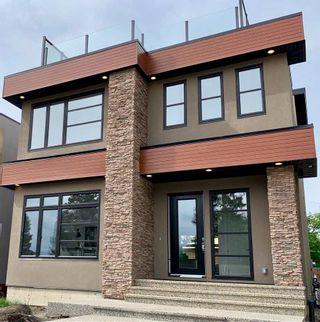 Main Photo: 12444 LANSDOWNE DRIVE in Edmonton: Zone 15 House for sale : MLS®# E4224744