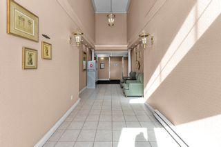 "Photo 26: 402 1655 GRANT Avenue in Port Coquitlam: Glenwood PQ Condo for sale in ""THE BENTON"" : MLS®# R2548196"