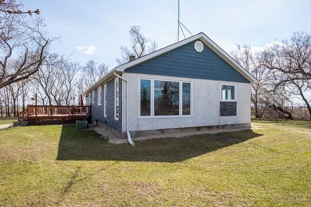 Main Photo: 11045 Hwy 321 Rushman Road: Stony Mountain Residential for sale (R12)  : MLS®# 202009409