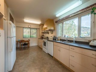Photo 7: 965 PUHALLO DRIVE in Kamloops: Westsyde House for sale : MLS®# 164543
