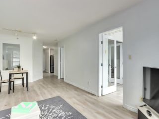 """Photo 2: 309 5288 MELBOURNE Street in Vancouver: Collingwood VE Condo for sale in """"EMERALD PARK PLACE"""" (Vancouver East)  : MLS®# R2616296"""