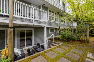 """Photo 32: 11 2688 MOUNTAIN Highway in North Vancouver: Westlynn Townhouse for sale in """"Craftsman Estates"""" : MLS®# R2576521"""