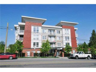 "Main Photo: 408 12283 224TH Street in Maple Ridge: West Central Condo for sale in ""MAXX"" : MLS®# V930799"