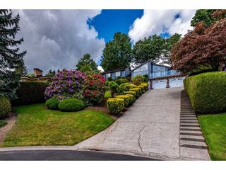 """Photo 2: 35101 PANORAMA Drive in Abbotsford: Abbotsford East House for sale in """"Panorama Ridge"""" : MLS®# R2583668"""