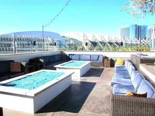 Photo 9: DOWNTOWN Condo for sale: 207 5TH AVE. #1232 in SAN DIEGO