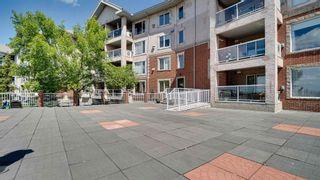 Photo 36: 111 200 Bethel Drive: Sherwood Park Condo for sale : MLS®# E4250777