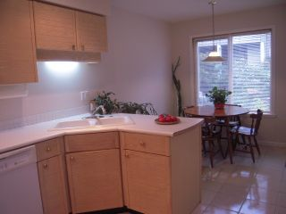 """Photo 2: 1541 BOWSER Avenue in North Vancouver: Norgate Townhouse for sale in """"Illahee"""" : MLS®# V853423"""