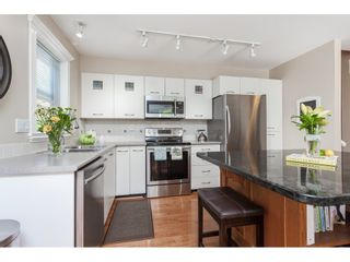 """Photo 12: 48 7179 201 Street in Langley: Willoughby Heights Townhouse for sale in """"The Denin"""" : MLS®# R2494806"""