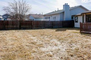 Photo 43: 9741 184 Street in Edmonton: Zone 20 House for sale : MLS®# E4236760