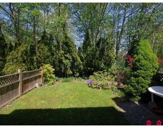 """Photo 10: 25 7560 138TH Street in Surrey: East Newton Townhouse for sale in """"Parkside"""" : MLS®# F2909640"""