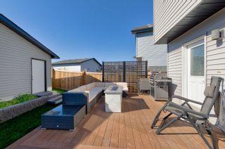 Photo 20: 16027 13 Avenue in Edmonton: Zone 56 House for sale : MLS®# E4264921