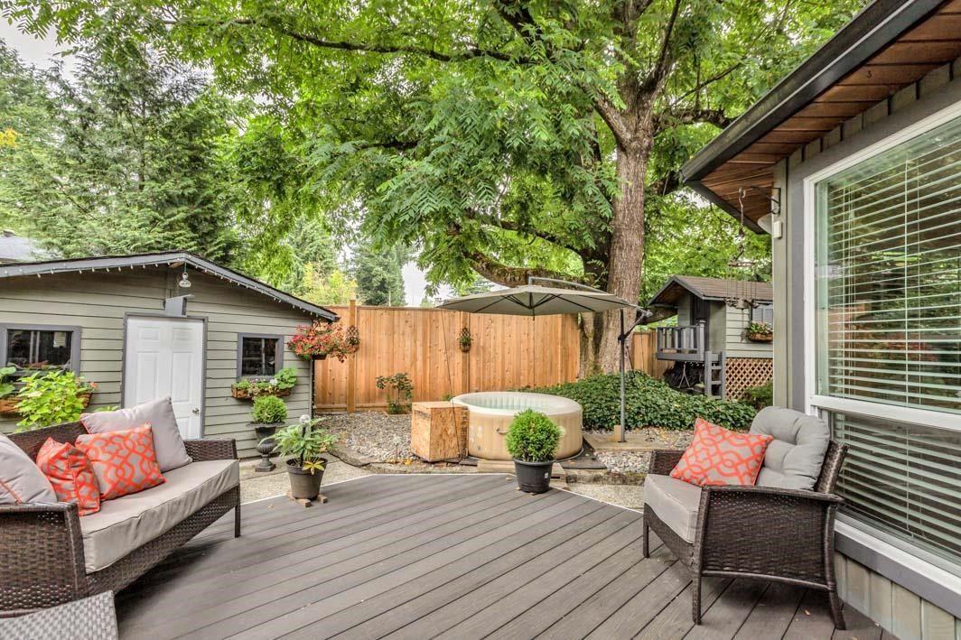 "Photo 28: Photos: 11891 CHERRINGTON Place in Maple Ridge: West Central House for sale in ""WEST MAPLE RIDGE"" : MLS®# R2600511"
