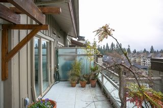 "Photo 24: 511 580 RAVEN WOODS Drive in North Vancouver: Roche Point Condo for sale in ""Seasons"" : MLS®# R2252885"