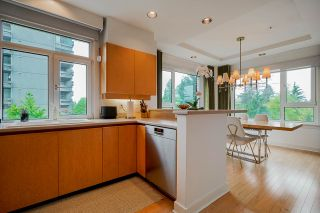 Photo 12: 602 2088 BARCLAY STREET in Vancouver: West End VW Condo for sale (Vancouver West)  : MLS®# R2452949