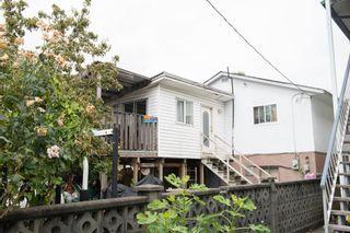 Photo 3: 3638 NAPIER Street in Vancouver: Renfrew VE House for sale (Vancouver East)  : MLS®# R2608440