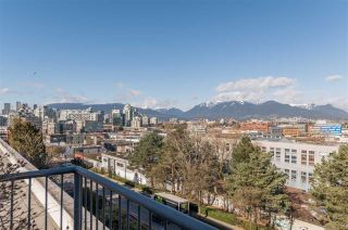 "Photo 23: 415 350 E 2ND Avenue in Vancouver: Mount Pleasant VE Condo for sale in ""MAINSPACE"" (Vancouver East)  : MLS®# R2543987"