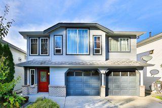 Photo 1: 11661 207 Street in Maple Ridge: Southwest Maple Ridge House for sale : MLS®# R2011453
