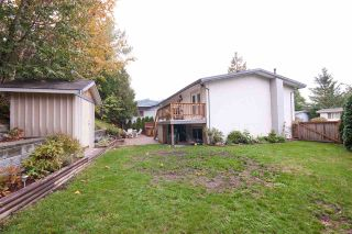 Photo 20: 2461 ALADDIN Crescent in Abbotsford: Abbotsford East House for sale : MLS®# R2003687