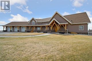 Photo 2: 731039 Range Road 60 in Clairmont: House for sale : MLS®# A1104607