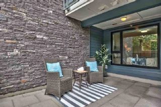 """Photo 14: 111 221 E 3RD Street in North Vancouver: Lower Lonsdale Condo for sale in """"Orizon"""" : MLS®# R2619340"""