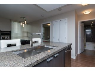 "Photo 6: 1105 2232 DOUGLAS Road in Burnaby: Brentwood Park Condo for sale in ""Affinity"" (Burnaby North)  : MLS®# R2088899"
