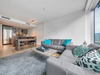"""Photo 10: 2504 1111 ALBERNI Street in Vancouver: West End VW Condo for sale in """"Shangri-La"""" (Vancouver West)  : MLS®# R2602921"""