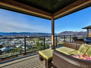 Photo 6: 22 460 AZURE PLACE in Kamloops: Sahali House for sale : MLS®# 164428