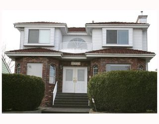 Photo 9: 3688 NORMANDY Drive in Vancouver: Renfrew Heights House for sale (Vancouver East)  : MLS®# V686054