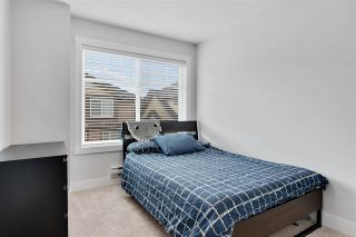 """Photo 13: 12 18818 71 Avenue in Surrey: Clayton Townhouse for sale in """"JOI"""" (Cloverdale)  : MLS®# R2548239"""