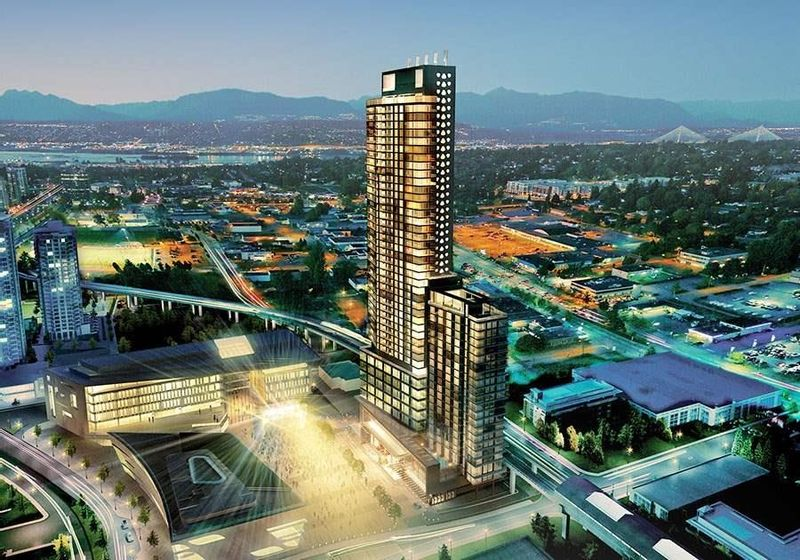 FEATURED LISTING: 4403 - 13495 CENTRAL Avenue Surrey
