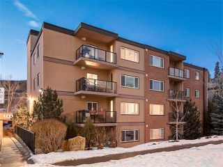 FEATURED LISTING: 106 - 728 3 Avenue Northwest Calgary