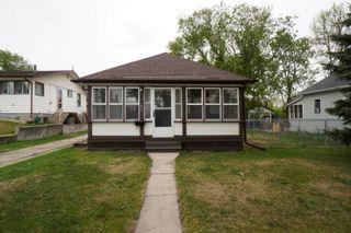 Photo 1: 45 6th Street NE in Portage la Prairie: House for sale : MLS®# 202112294
