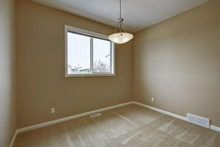Photo 10: 91 Evercreek Bluffs Place SW in Calgary: Evergreen Semi Detached for sale : MLS®# A1075009