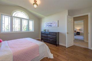 Photo 24: 20 FIELDSTONE Crescent: Komoka Residential for sale (4 - Middelsex Centre)  : MLS®# 40112835