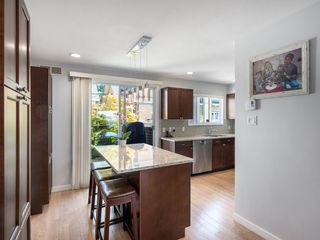 Photo 11: 6 232 E 6TH Street in North Vancouver: Lower Lonsdale Townhouse for sale : MLS®# R2393967